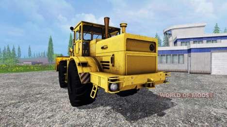 K-701 kirovec [pack] for Farming Simulator 2015