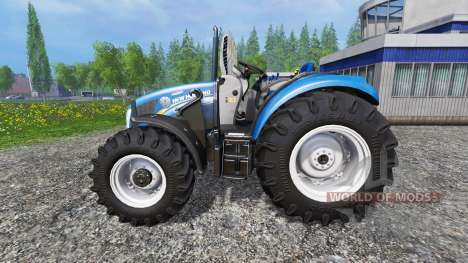 New Holland T4.75 [no roof] for Farming Simulator 2015