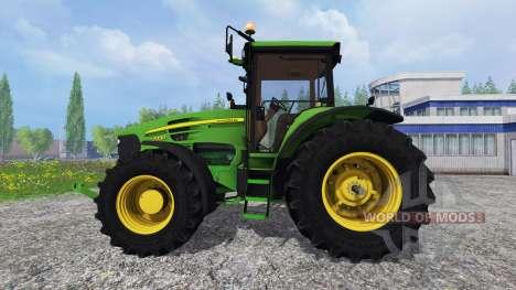 John Deere 7930 v3.6 for Farming Simulator 2015