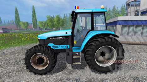 New Holland 8970 for Farming Simulator 2015