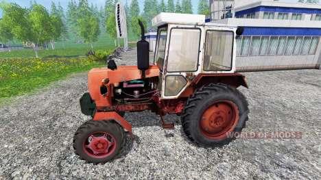 UMZ-8271 for Farming Simulator 2015