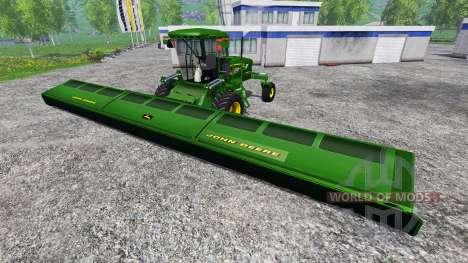 John Deere R450 for Farming Simulator 2015