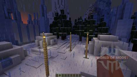 Ice Kingdom for Minecraft