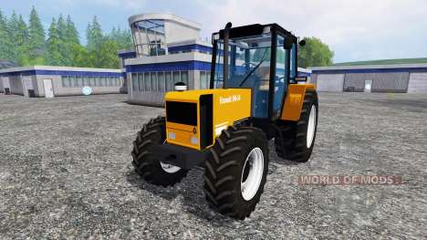 Renault 106.54 for Farming Simulator 2015