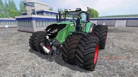 Fendt 1050 Vario [grip] v3.9 for Farming Simulator 2015