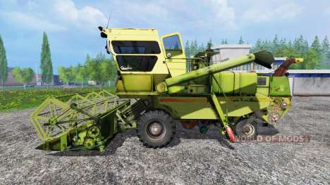 SK-5 Niva v2.0 for Farming Simulator 2015