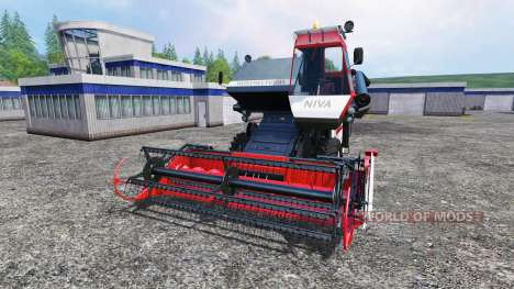 SC-MA-1 Niva-Effect for Farming Simulator 2015