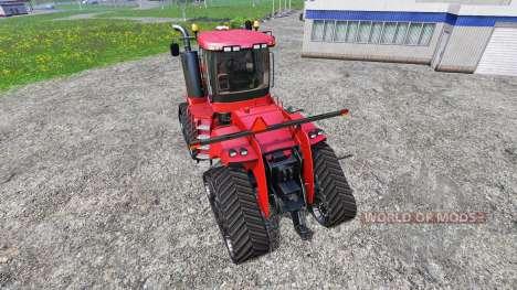 Case IH Quadtrac 600 v1.0 for Farming Simulator 2015
