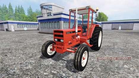Renault 751 v1.0 for Farming Simulator 2015