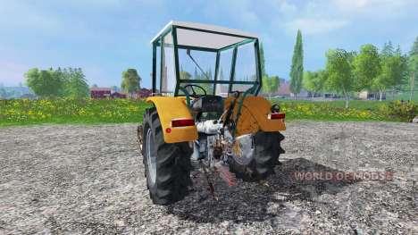 Ursus C-360 [old] for Farming Simulator 2015