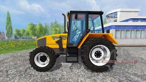 Renault Temis 610 Z for Farming Simulator 2015