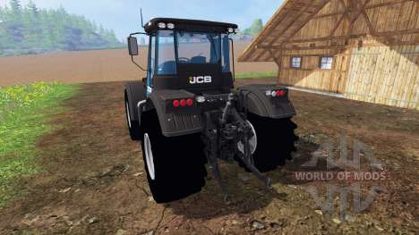 JCB 3230 Fastrac for Farming Simulator 2015
