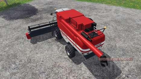 Massey Ferguson 9895 v1.1 for Farming Simulator 2015