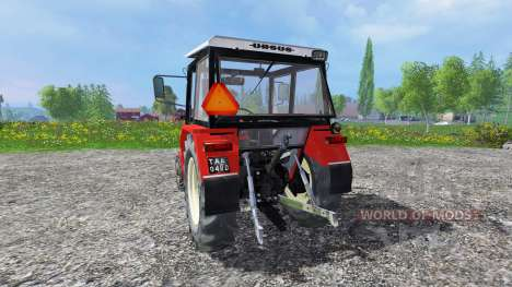 Ursus C-360 for Farming Simulator 2015