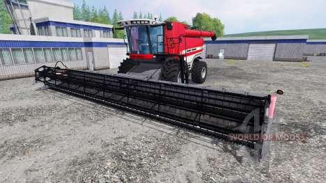 Massey Ferguson 9895 for Farming Simulator 2015