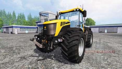 JCB 3230 Fastrac v1.1 for Farming Simulator 2015