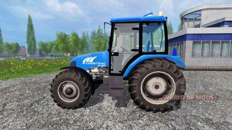 Farmtrac 80 for Farming Simulator 2015