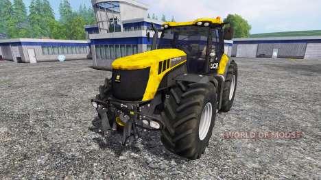 JCB 8310 Fastrac v5.0 for Farming Simulator 2015