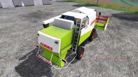 CLAAS Lexion 430 v1.2 for Farming Simulator 2015