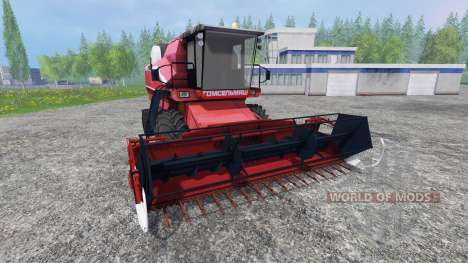 Palesse KZS-7 for Farming Simulator 2015