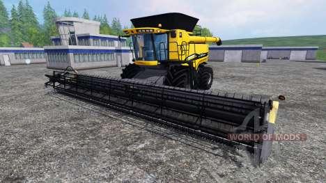 Challenger 680 B for Farming Simulator 2015