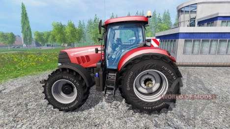 Case IH Puma CVX 225 for Farming Simulator 2015