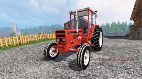 Renault 751 v0.9 for Farming Simulator 2015
