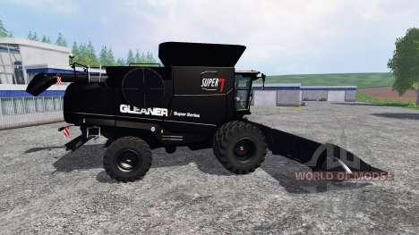 Gleaner Super 7 for Farming Simulator 2015
