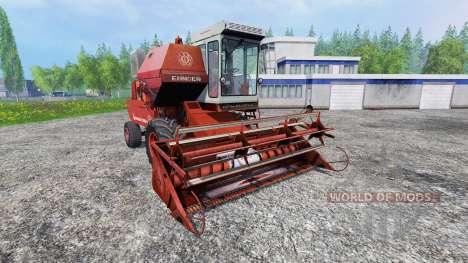 Yenisei-N for Farming Simulator 2015