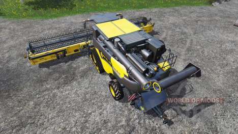 New Holland CR10.90 TerraFlex for Farming Simulator 2015