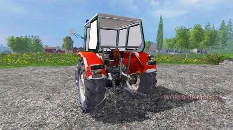 Ursus C-360 [beta] for Farming Simulator 2015