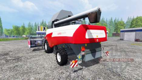 ACROS 530 v1.2 for Farming Simulator 2015