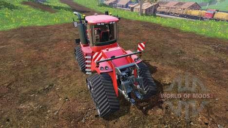 Case IH Quadtrac 620 v1.0 for Farming Simulator 2015