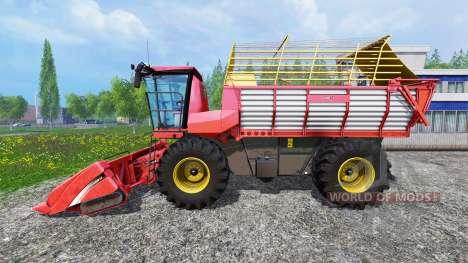 Case IH Mower L32000 for Farming Simulator 2015