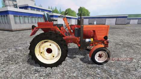 T-25 for Farming Simulator 2015