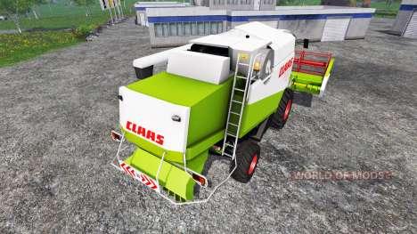 CLAAS Lexion 430 for Farming Simulator 2015