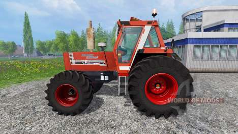 Fiat 180-90 for Farming Simulator 2015