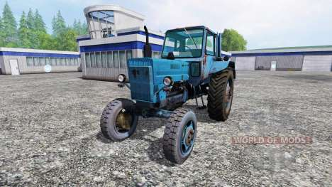 MTZ-L 1976 for Farming Simulator 2015