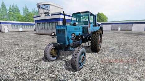 MTZ-L 1976 for Farming Simulator 2015
