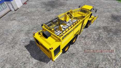 ROPA euro-Tiger V8-3 XL v1.0 for Farming Simulator 2015