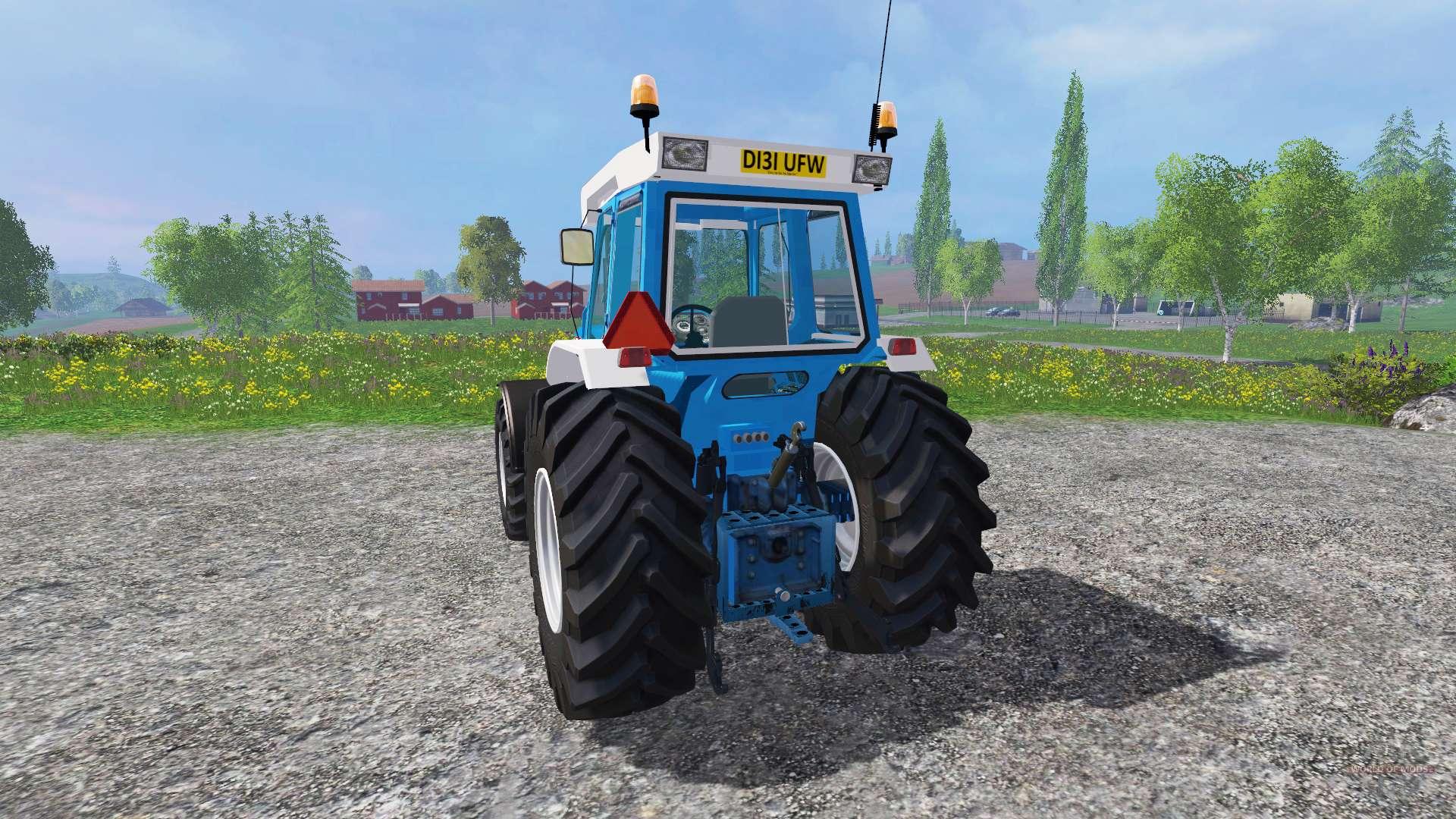 Трактор МТЗ 952.5 | Беларус-МТЗ обозрение