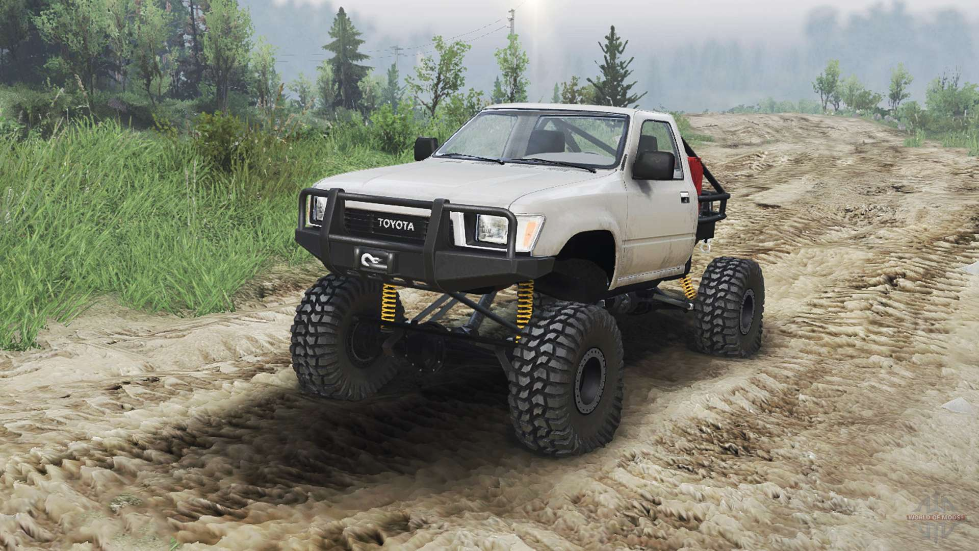 Kelebihan Toyota Hilux 1990 Murah Berkualitas