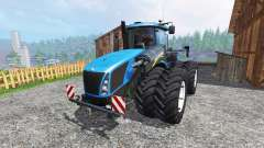 New Holland T9.560 DuelWheel v3.0.2