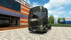 Scania R V8 v2.0 for Euro Truck Simulator 2