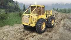 LKT 81 Turbo [08.11.15] for Spin Tires