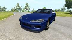 Nissan Silvia S15 for BeamNG Drive