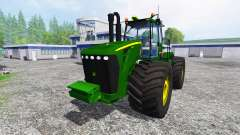 John Deere 9630 v2.0 [selectable wheels]