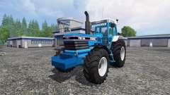 Ford TW 35 for Farming Simulator 2015