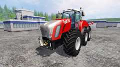 Fendt TriSix Vario v3.0 [red edition]