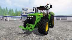 John Deere 7930 v3.5 for Farming Simulator 2015